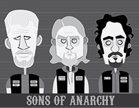 Sons of Anarchy (Part I)