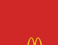 McDonalds Loch Ness