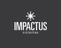 IMPACTUS SISTEMAS - SITE