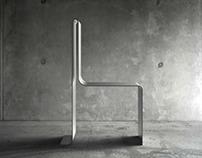 h chair