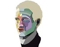 Paul Newman Geometrized