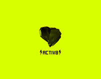 ACTIV8 album artwork