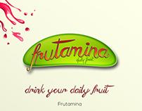 Frutamina Juice