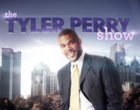 Tyler Perry Show - Style Frames