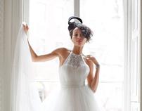 Selita Ebanks for Brides Magazine April/May 2014