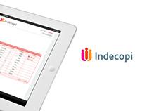 Sistema de reportes de reclamos - INDECOPI