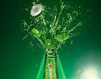 Heineken for the Latin Grammys