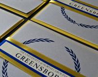 University of North Carolina at Greensboro Graduation
