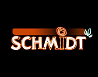Schmidt - Éblouissant