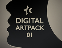 Digital Artpack 01