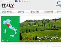 Italy-vacation