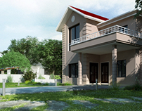 House in ATD