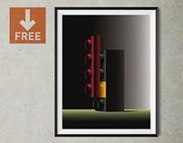 Composing Bricks | Posters