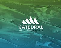 Catedral Alta Patagonia - Propuesta de rediseño