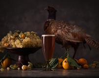 Wonnacott | Bird'n'Beer