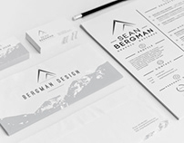 Bergman Design Identity