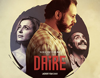Daire - Movie Poster