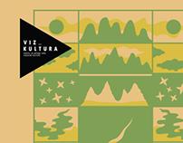 Poster for Vizkultura portal