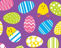 Easter Shop 2