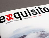 Exquisito Magazine