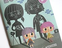 Lotta Magazine Cover