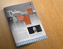 DTCM News Letter