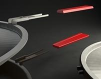 Fryin Pans Concepts for Castey Design Awards