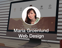 Maria Grønlund