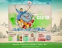KMS Homepage Design -Demo-