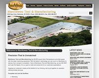 Manitowoc Tool & Manufacturing, LLC