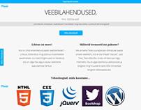 Web Solutions Website