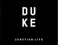 DUKE Condos - Marketing Material