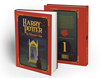 Harry Potter and the Philosopher Stone [Redesign]