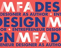 MFA DESIGN Info session