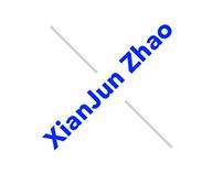 XianJun Zhao Identity