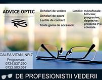 Glasses Advice Optic
