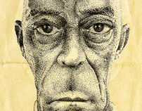 morareyes® Buster Keaton