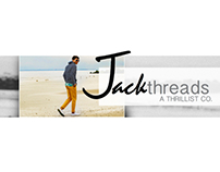 Jackthreads:Pop-Up Shop