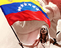Venezuela's Resistance