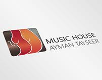 Graduation Project - Music House