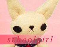Schoolgirl Kitty