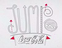 Jump Ball - Coca Cola