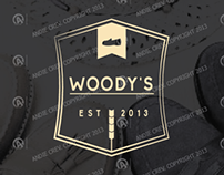 Woody's Women Shoes