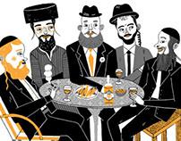 A Rabbi's Tale