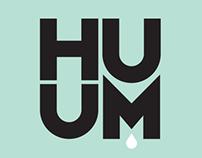 HUUM sauna heaters identity [Golden Egg Bronze 2014]