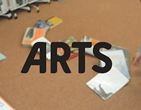 Sky Arts - Competition