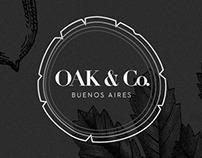 Oak & Co.
