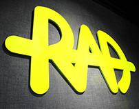 RAD / The Store