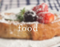 food project