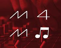 Moving4wardMusic.com